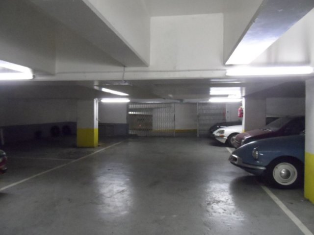 Location Parking  - 0m² 75013 Paris